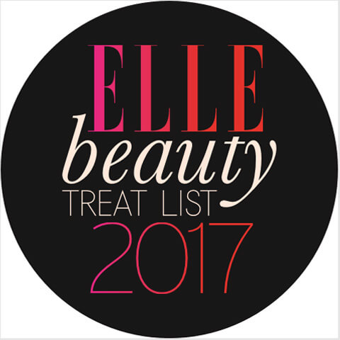 Elle Beauty Treat List 2017