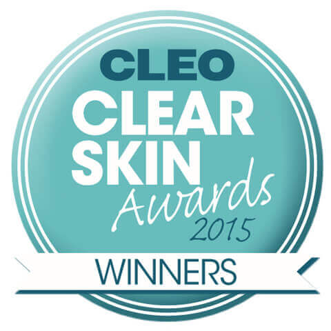 Cleo Clear Skin Awards 2015