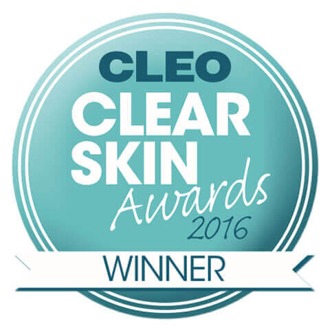 Cleo Clear Skin Awards 2016