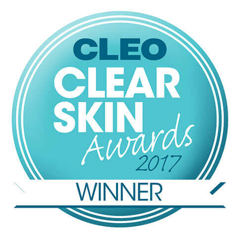Cleo Clear Skin Awards 2017