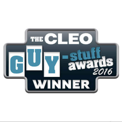 Cleo Guy Stuff Awards 2016