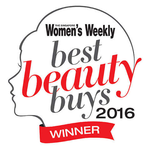 Women Weekly Best Beauty Buys 2016 Winner