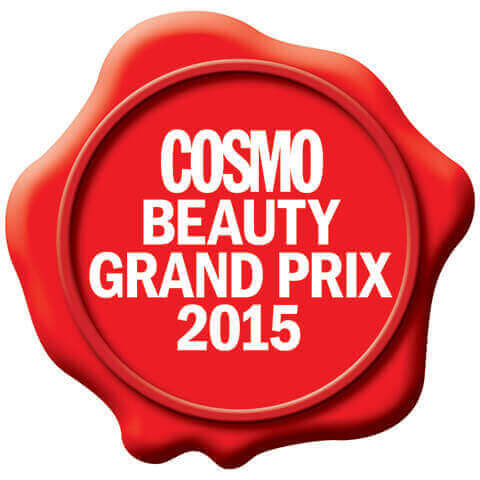 Cosmo Beauty Grand Prix 2015