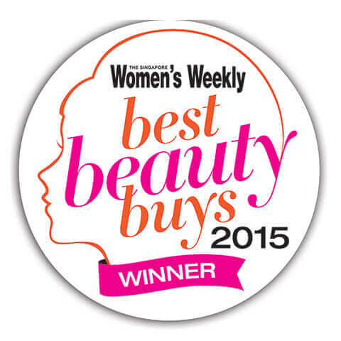Women Weekly Best Beauty Buys 2015 Winner