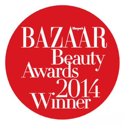 Bazaar Beauty Awards 2014 Winner