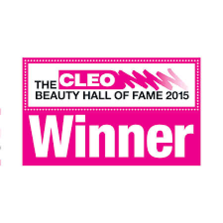 Cleo Beauty Hall Of Fame 2015