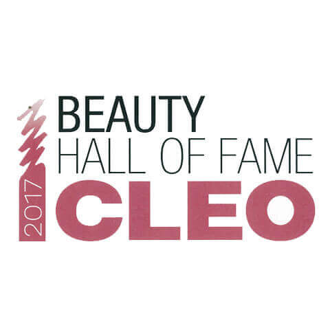 Cleo Beauty Hall Of Fame 2017