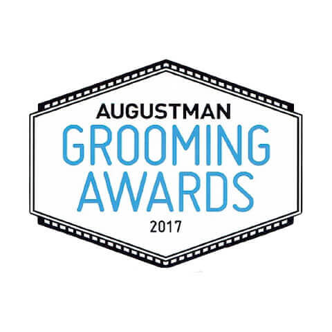 AugustMan Grooming Awards 2017