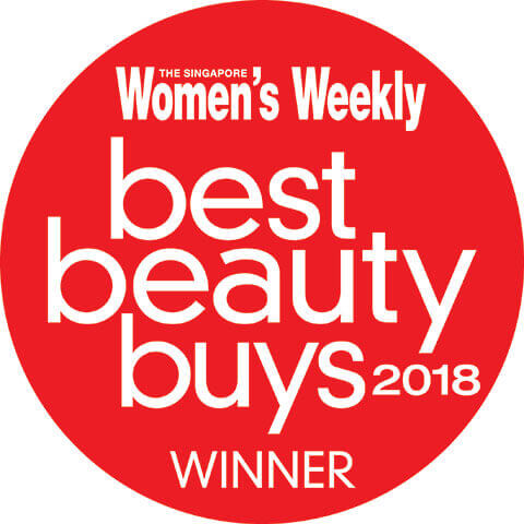 Women Weekly Best Beauty Busy 2018 Winner