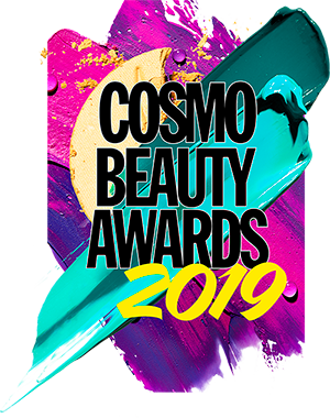 Cosmo Beauty Awards 2019