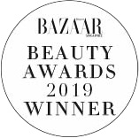 Bazaar Beauty Awards 2019 Winner