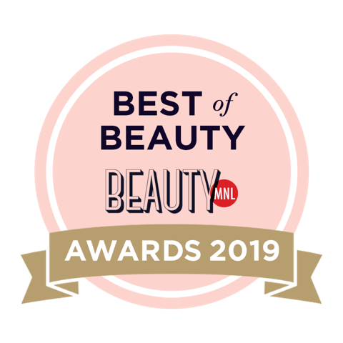 Best of Beauty Awards 2019