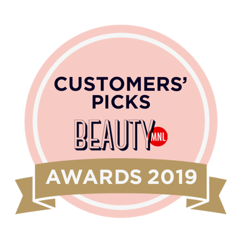Customer Pick Beauty Awards 2019