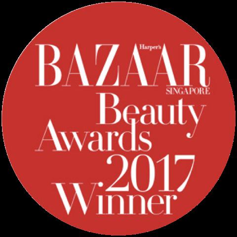 Bazaar Beauty Awards 2017