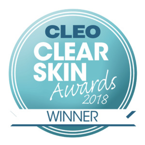 CLEO Clear Skin Awards 2018