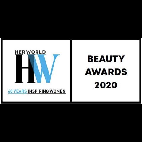 HerWorld Beauty Awards 2020