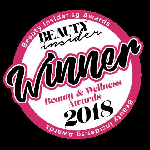 Beauty Insider - Beauty & Wellness Award 2018