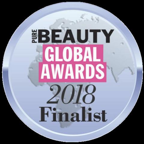 Pure Beauty Global Awards 2018 Finalist