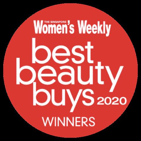 Women Weekly Best Beauty Busy 2020 Winner