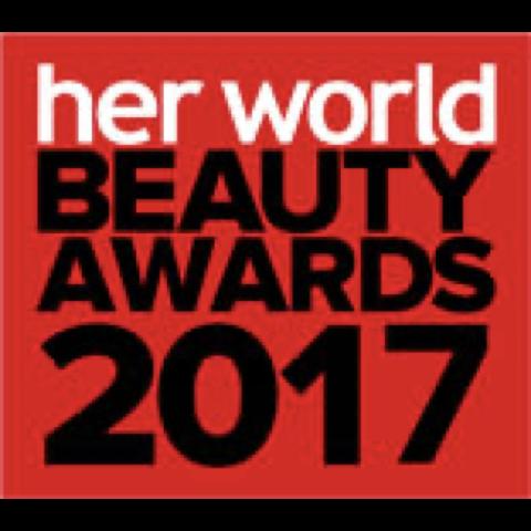 HerWorld Beauty Awards 2017