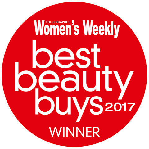 Women Weekly Best Beauty Buys 2017 Winner