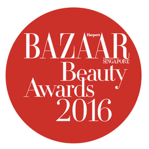 Bazaar Beauty Awards 2016