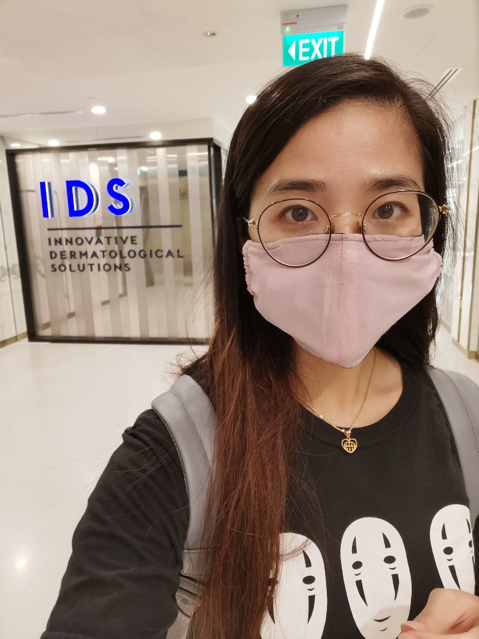 [ Mia Foo ] My #IDSTransformMe Journey: Pico-Laser Treatment after IDS Skincare