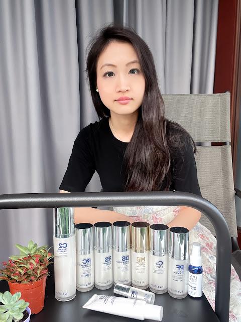 [ Celeste ] My Laser Journey after IDS Skincare