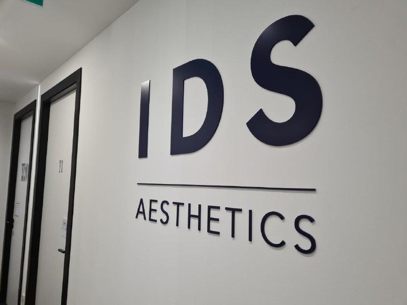 [ Janel Ku ] My IDS Journey: Hydro-Therapeutics Facial Treatment: Bye To Blackheads!
