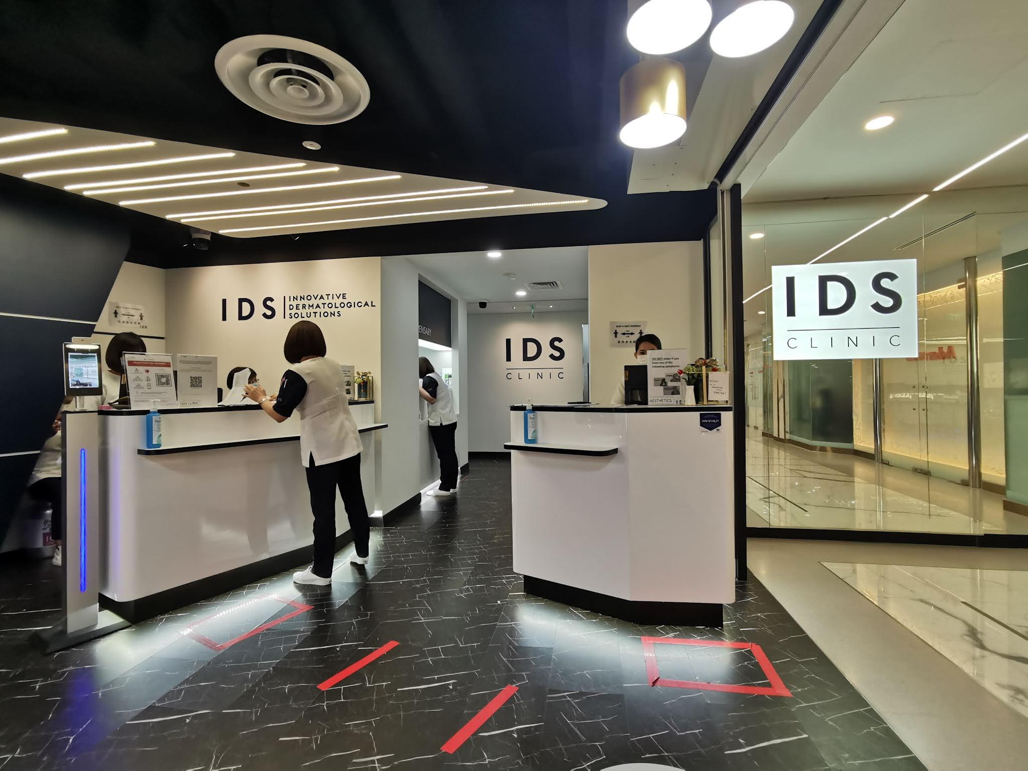 [ Mia Foo ] Starting My #IDSTransformMe Journey IDS Skincare