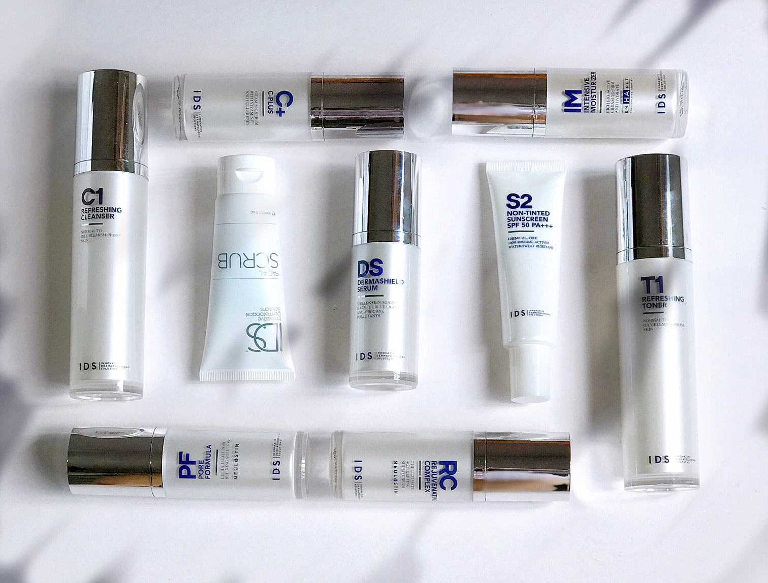 [ Agnes ] My First Skincare Experience At IDS ( INNOVATIVE DERMATOLOGICAL SOLUTIONS )