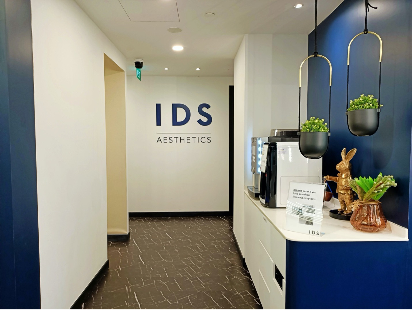 [ Tracy ] My IDS Journey: Clogged Pores be gone with Hydro-Therapeutics Treatment (HTT) at IDS Aesthetics