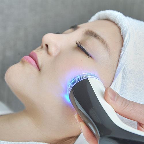 Cryo Therapeutics Treatment