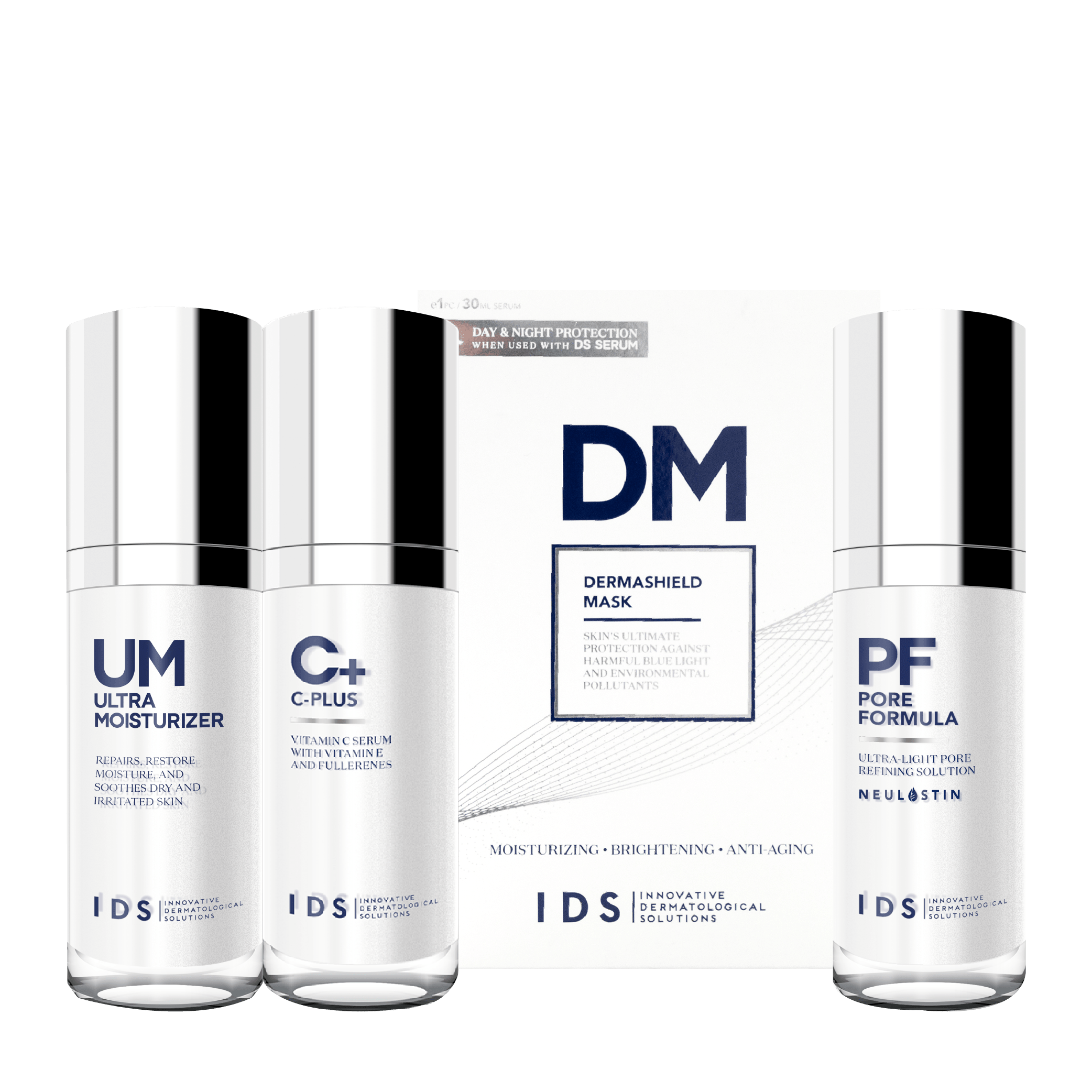 Hydrating Skin Recovery Set