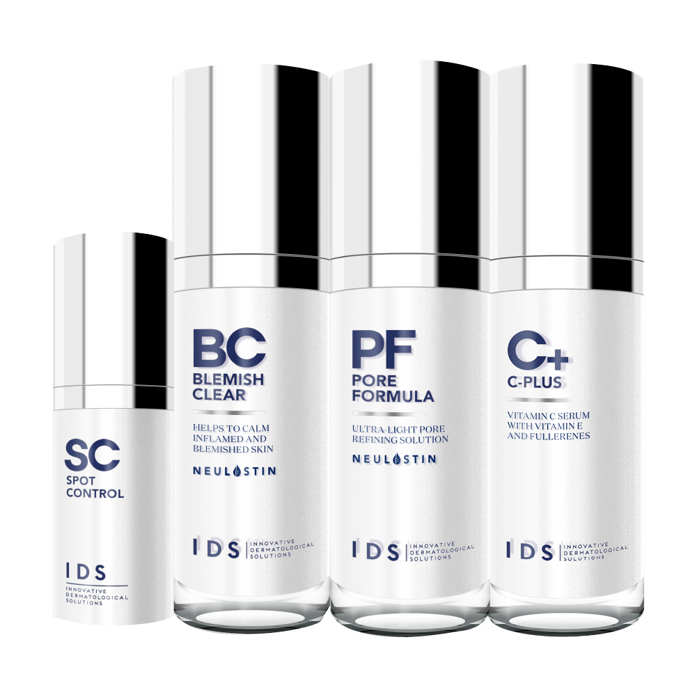 IDS Acne Treatment Set