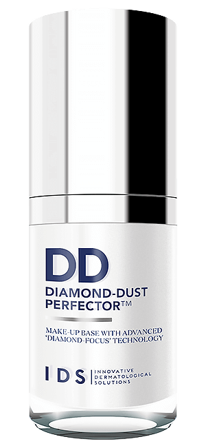 Diamond-Dust Perfector