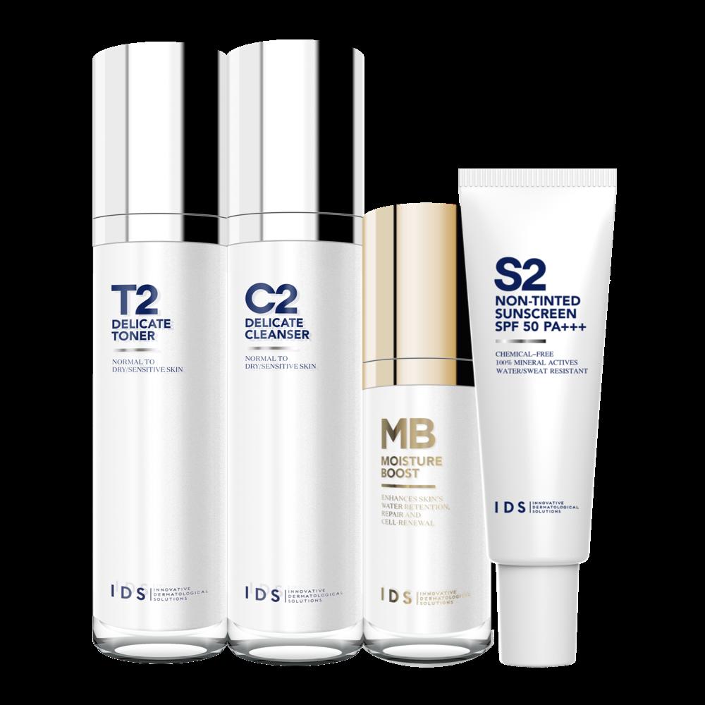 Perfect Skin Essential Set