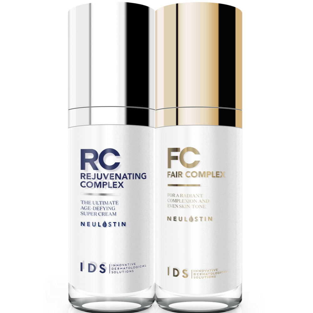RC + FC